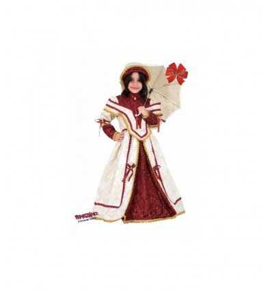 Costume carnevale Baronessa Sophia 2049 Veneziano- Futurartshop.com