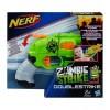 zombie doublestrike Nerf double shot A6562EU40 Hasbro- Futurartshop.com
