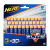 NERF N-Strike temps de recharge de 30 fléchettes A0351E350 Hasbro- Futurartshop.com