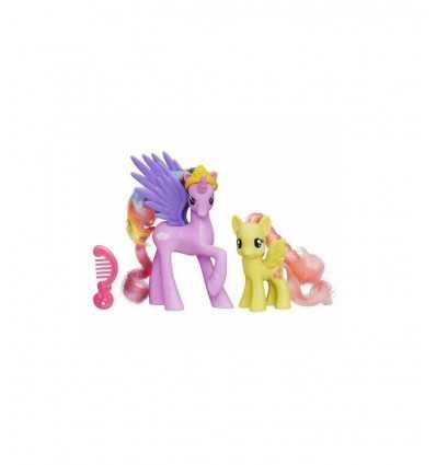 my little pony princess sterling and fluttershy A2004EU40/A9882 Hasbro- Futurartshop.com