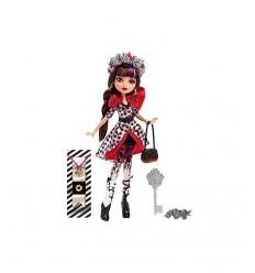 Bambola Frozen Anna scintillante