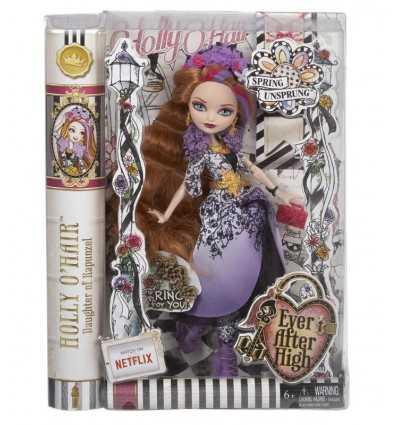 дочь Холли кукла O'Hair Рапунцель CDM49/CDM53 Mattel- Futurartshop.com