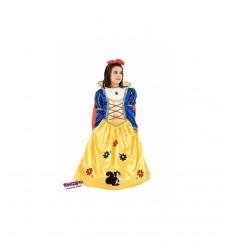 Vestido Cicciobello Carnival