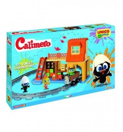 Bara Plus Laboratorio di Calimero 8829-0CAL Androni- Futurartshop.com