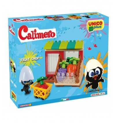 bara plus greengrocers av calimero 37 block 8833-0CAL Androni- Futurartshop.com
