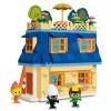 カリメロ 119 の家のレンガのみプラス 8826-0CAL Androni- Futurartshop.com
