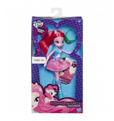 Mädchen Pinkie Pie Equestria Puppensammlung A9224EU40/A9256 Hasbro- Futurartshop.com