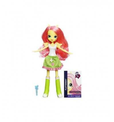 Equestria fluttershy chicas colección de muñecas A9224EU40/A9259 Hasbro- Futurartshop.com