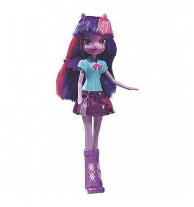 EQUESTRIA filles poupée twilight sparkle collection A9224EU40/A9255 Hasbro- Futurartshop.com