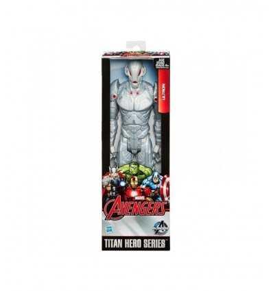 Avengers titan hero character Ultron Robots B0434EU41/B2389 Hasbro- Futurartshop.com