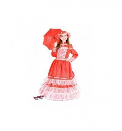 Costume carnevale Contessa di Castiglia 2211 Veneziano- Futurartshop.com