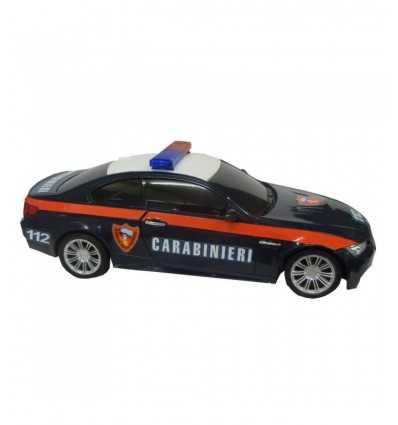 Forze dell'ordine BMW carabinieri scala 1:18 163025C Rocco Giocattoli-Futurartshop.com