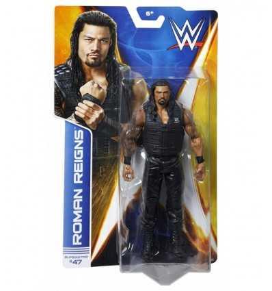 WWE характер Римской царит P9562/BHM31 Mattel- Futurartshop.com