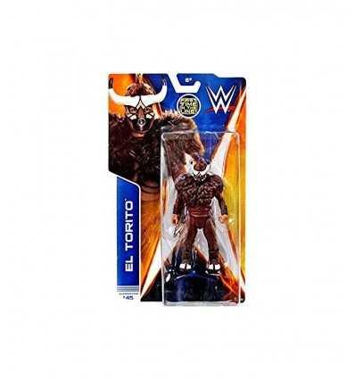 WWE personaggio El Torito P9562/BHM20 Mattel-Futurartshop.com