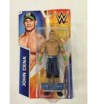 WWE John Cena Abbildung P9562/CHP79 Mattel- Futurartshop.com
