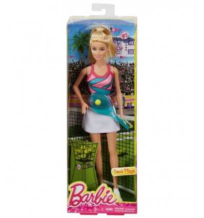 Я могу быть игрок тенниса кукла Барби CFR03/CFR04 Mattel- Futurartshop.com