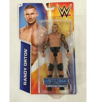 Figura WWE Randy Orton P9562/CHP81 Mattel- Futurartshop.com