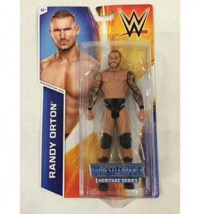 WWE ランディオートン図 P9562/CHP81 Mattel- Futurartshop.com