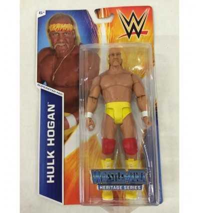 Carácter de WWE Hulk Hogan P9562/CHP77 Mattel- Futurartshop.com
