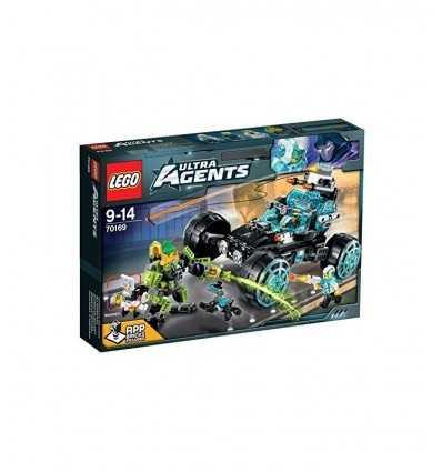 LEGO Secret Patrol 70169 70169 Lego- Futurartshop.com