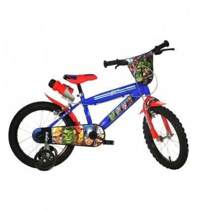 Avengers 16 cykel - Futurartshop.com