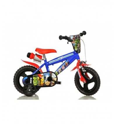 Avengers 12 cykel 0003676 Stamp- Futurartshop.com