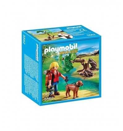 エクスプ ローラーでビーバー 05562 Playmobil- Futurartshop.com