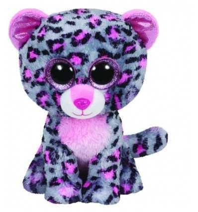 Leopard plush beanie boos tasha 36151 - Futurartshop.com