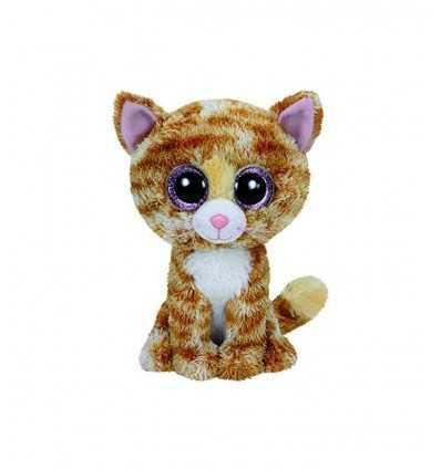 Plush beanie boos 15 cm cat tabitha 36129 - Futurartshop.com