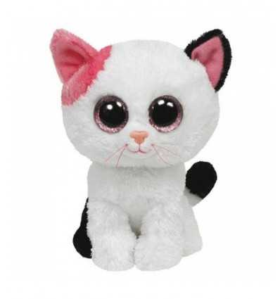 28 cm plush cat muffin beanie boos TY-T36986 - Futurartshop.com