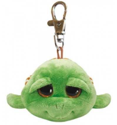 Czapka zimowa boos keychain żywy żółw 36589 - Futurartshop.com