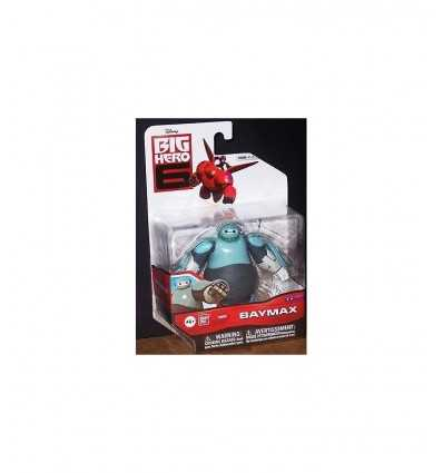 Big Hero 6 Baymax character with green armor GPZ38600/38609 Giochi Preziosi- Futurartshop.com