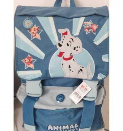 Расширяемый с рюкзак нагрузок 101 щенок 07852 Dedit- Futurartshop.com