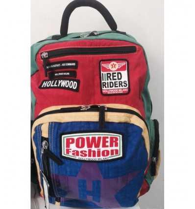 hollywood backpack - Futurartshop.com