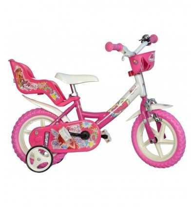 12 winx årsdagen cykel - Futurartshop.com
