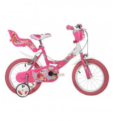 велосипед Winx 14 годовщина - Futurartshop.com