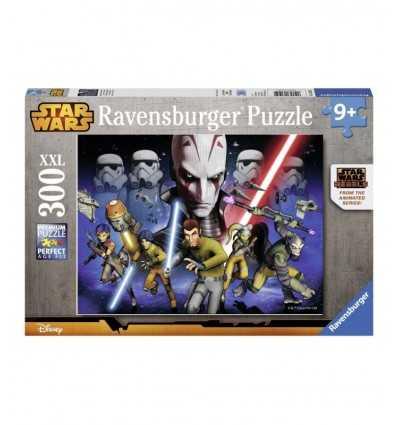 パズル帝国 300 個のために戦う 13195 Ravensburger- Futurartshop.com