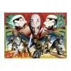 Puzzle Star Wars Rebel Helden 100 Stück 10563 Ravensburger- Futurartshop.com