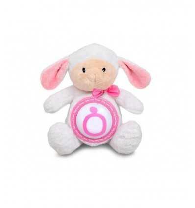 甘い夢の赤ちゃんウサギ BPA 6231/F-CO Bontempi- Futurartshop.com