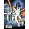 Star wars Star Wars rompecabezas 500 piezas 14662 Ravensburger- Futurartshop.com