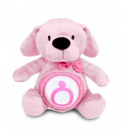 bébé chiot de doux rêves BPA 6231/F-CA Bontempi- Futurartshop.com