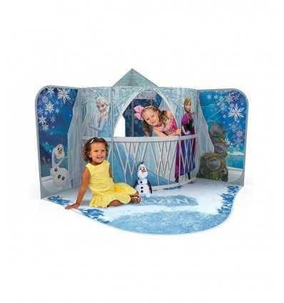 Frozen 3D tält 35-001 Joker- Futurartshop.com