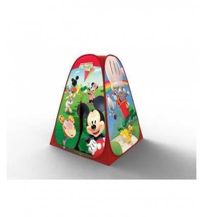 Mickey Mouse kurtyny J6465 Joker- Futurartshop.com
