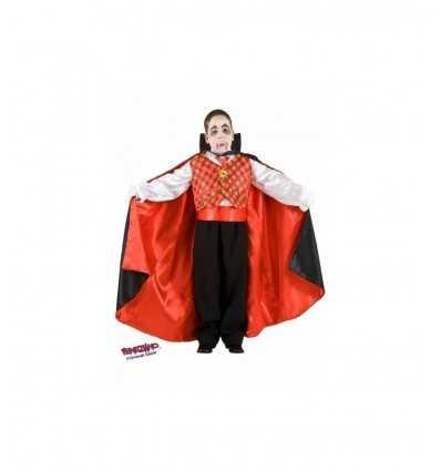 Costume carnevale Conte Dracula 5946 Veneziano- Futurartshop.com