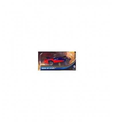 gorące koła samochodu superman człowiek ze stali Y0758/CFT33 Mattel- Futurartshop.com