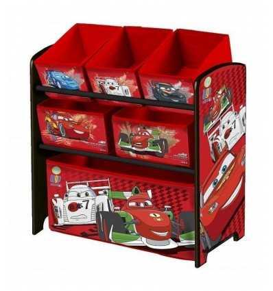 Tür-Cars 2-Objekte HDG84714 Giochi Preziosi- Futurartshop.com
