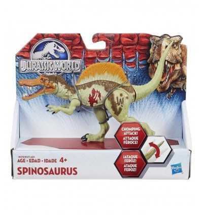Jurassic World dinosauro Spinosaurus B1271EU40/B1274 Hasbro-Futurartshop.com