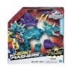 Jurassic World Hero Mashers Triceratops B1197EU41//B2158 Hasbro- Futurartshop.com