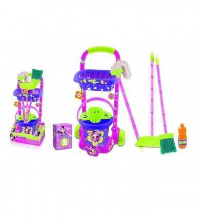 Reinigungswagen set Minnie 181359MI2 IMC Toys- Futurartshop.com