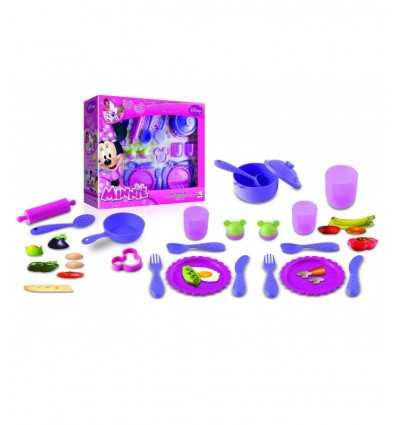 Minnie Kitchen Set 181403MI2 IMC Toys- Futurartshop.com